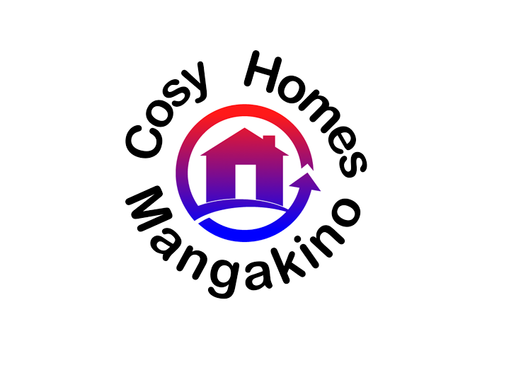 Cosy Homes logo